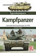 Kampfpanzer: Internationale Entwicklungen ab  ...