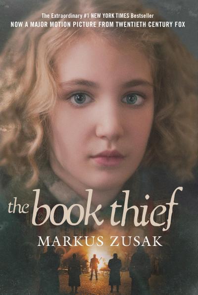 The Book Thief, Film Tie-In