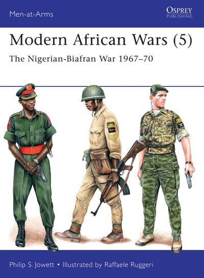 Modern African Wars 5