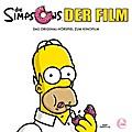 Die Simpsons - Das Original-Hörspiel zum Kino ...