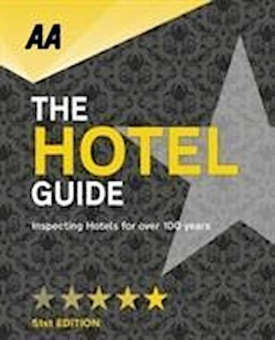 AA Hotel Guide