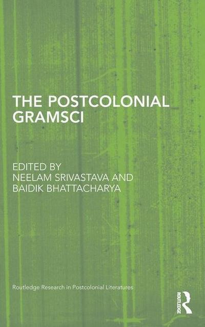 Postcolonial Gramsci