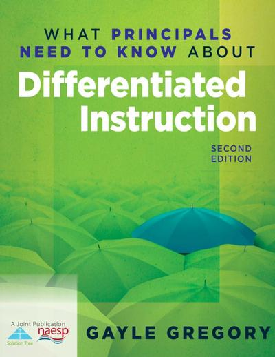 What Principals Need to Know About Differentiated Instruction