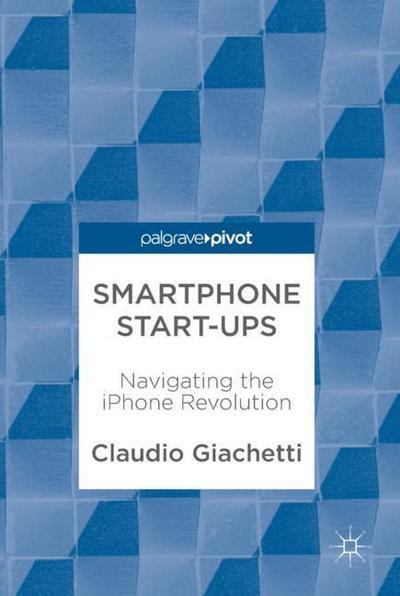 Smartphone Start-Ups
