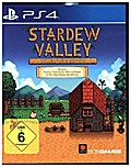 Stardew Valley Collector's Edition (Playstation PS4)