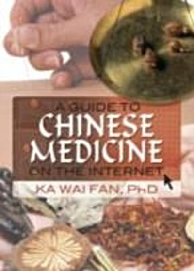 Guide to Chinese Medicine on the Internet