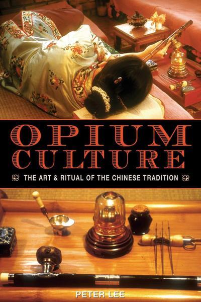 Opium Culture