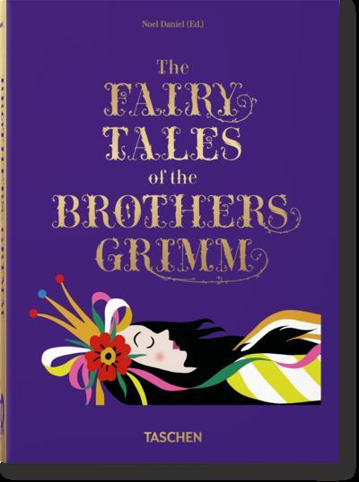 Die Märchen von Grimm & Andersen 2 in 1. 40th Anniversary Edition