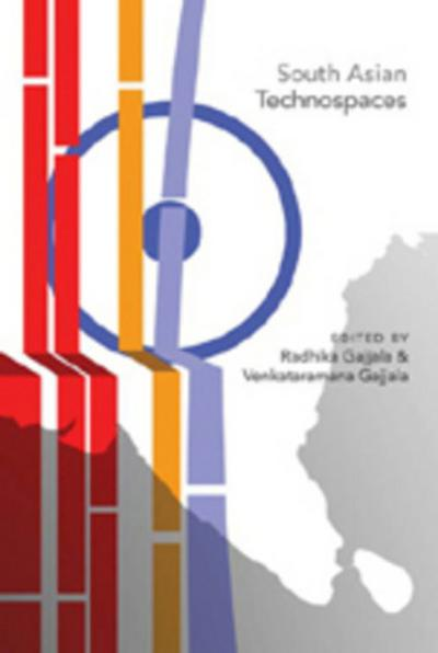 South Asian Technospaces