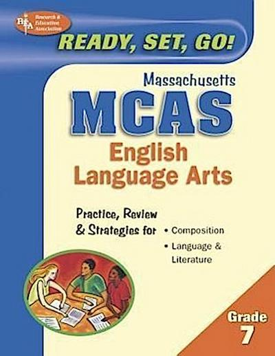 Massachusetts MCAS Grade 7 English Language Arts