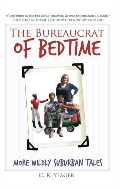 Bureaucrat of Bedtime