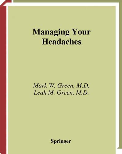 Managing Your Headaches