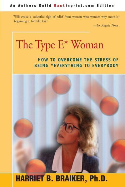 The Type E* Woman