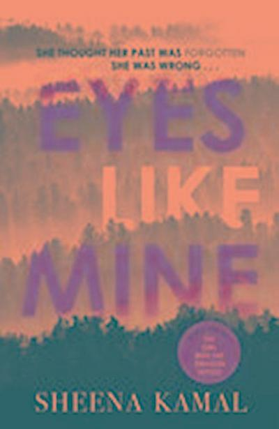 Eyes Like Mine