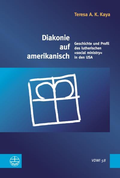 Diakonie auf amerikanisch