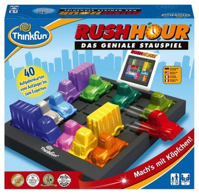 Rush Hour® (Spiel)
