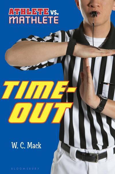 Athlete vs. Mathlete: Time-Out