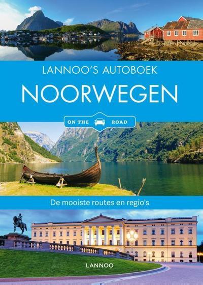 Noorwegen (On the road)