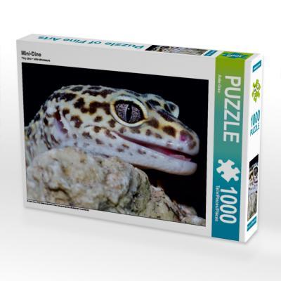 Mini-Dino (Puzzle)