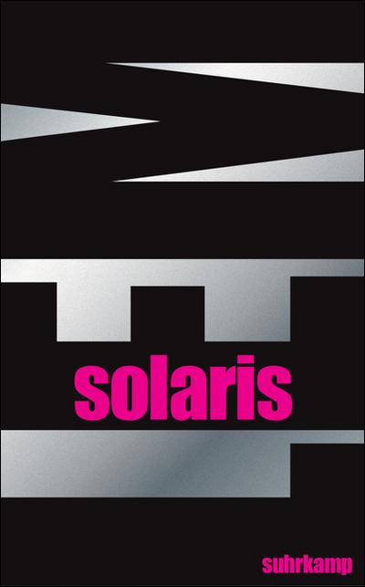 Solaris: Roman