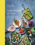 Green Kitchen at Home