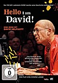 Hello I am David!, 1 DVD (englisches OmU)