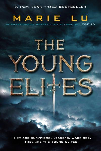 The Young Elites - Speak - Taschenbuch, Englisch, Marie Lu, ,