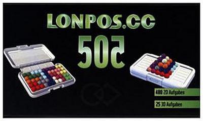 Lonpos.CC 505 (Spiel)