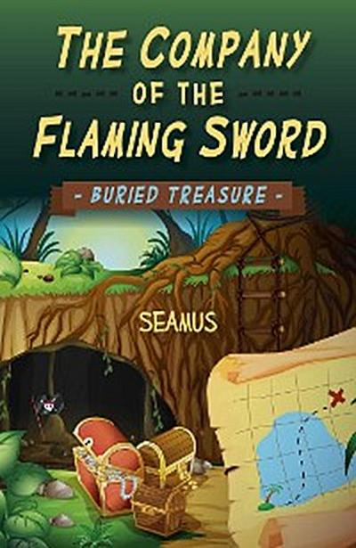 The Company of the Flaming Sword