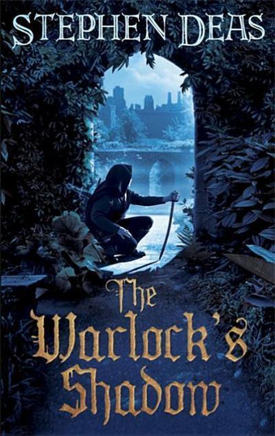 The Warlock's Shadow (Thief-Taker Series)