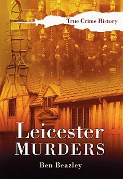 Leicester Murders