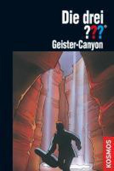 Die drei ???, Geister-Canyon