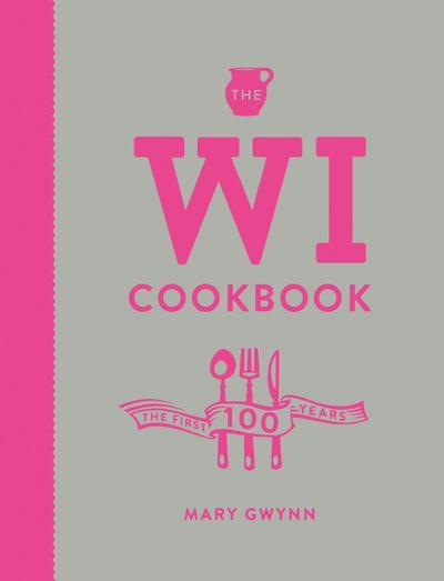 The WI Cookbook