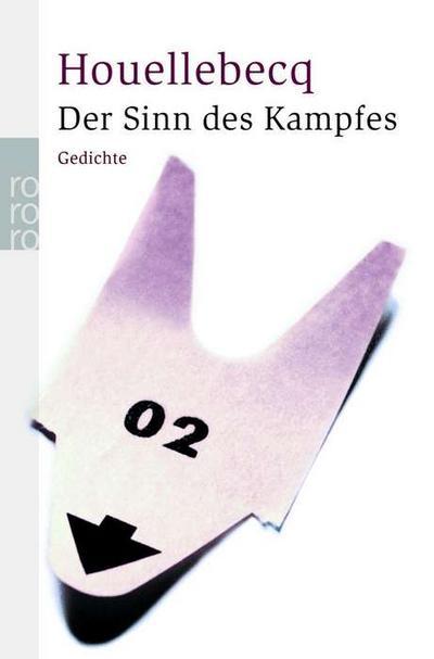 Der Sinn des Kampfes: Gedichte. Französisch-Deutsch