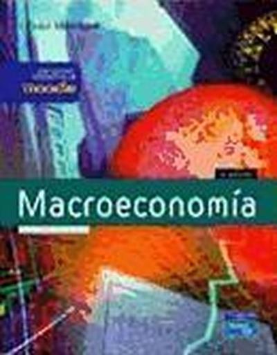 Macroeconomía con soporte interactivo moodle 4ED