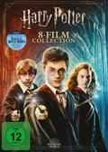 Harry Potter: The Complete Collection - Jubiläums-Edition - Magical Movie Mode