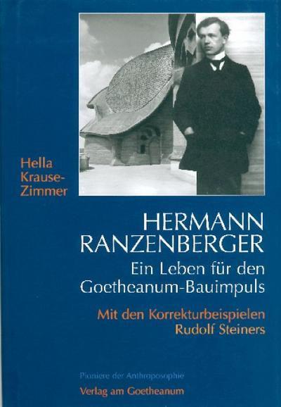Hermann Ranzenberger