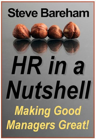 HR in a Nutshell