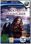 Mystery Trackers, Der Rächer von Paxton Creek ...