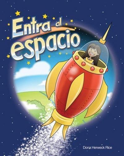 Hacia El Espacio (Into Space) Lap Book (Spanish Version) (El Espacio (Space))