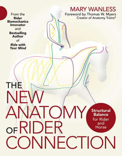The New Anatomy of Rider Connection: Structural Balance for Rider and Horse