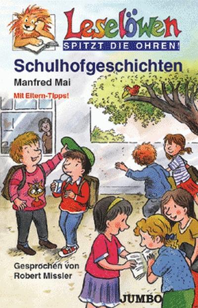 Schulhofgeschichten, 1 Cassetten