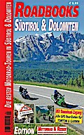 M&R Roadbooks: Südtirol & Dolomiten