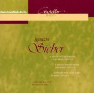 6 Sonaten Für Blockflöte & B.C
