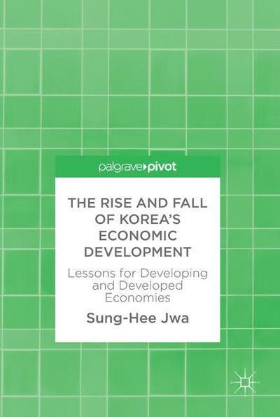 The Rise and Fall of Korea's Economic Development