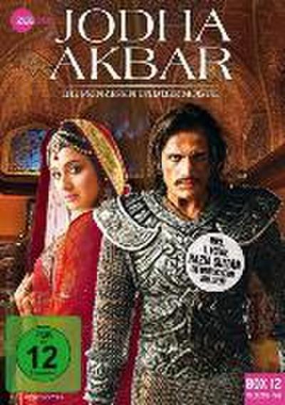 Jodha Akbar - Die Prinzessin und der Mogul