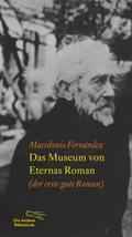 Das Museum von Eternas Roman