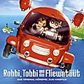 Robbi, Tobbi und das Fliewatüüt -  Das Hörspi ...