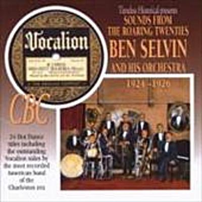 Selvin, B: Ben Selvin & His Orchestra 1924-26