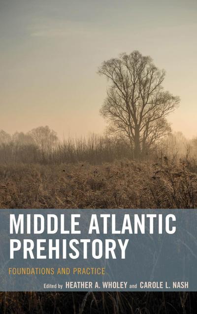Middle Atlantic Prehistory